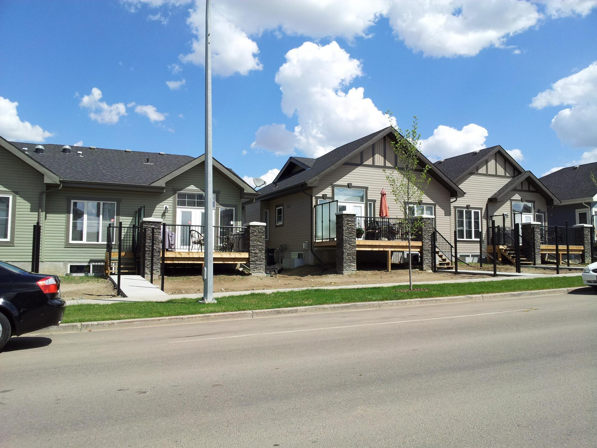 Bungalow Condos For Sale In Sherwood Park