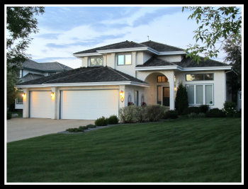 Home in Sherwood Park, AB