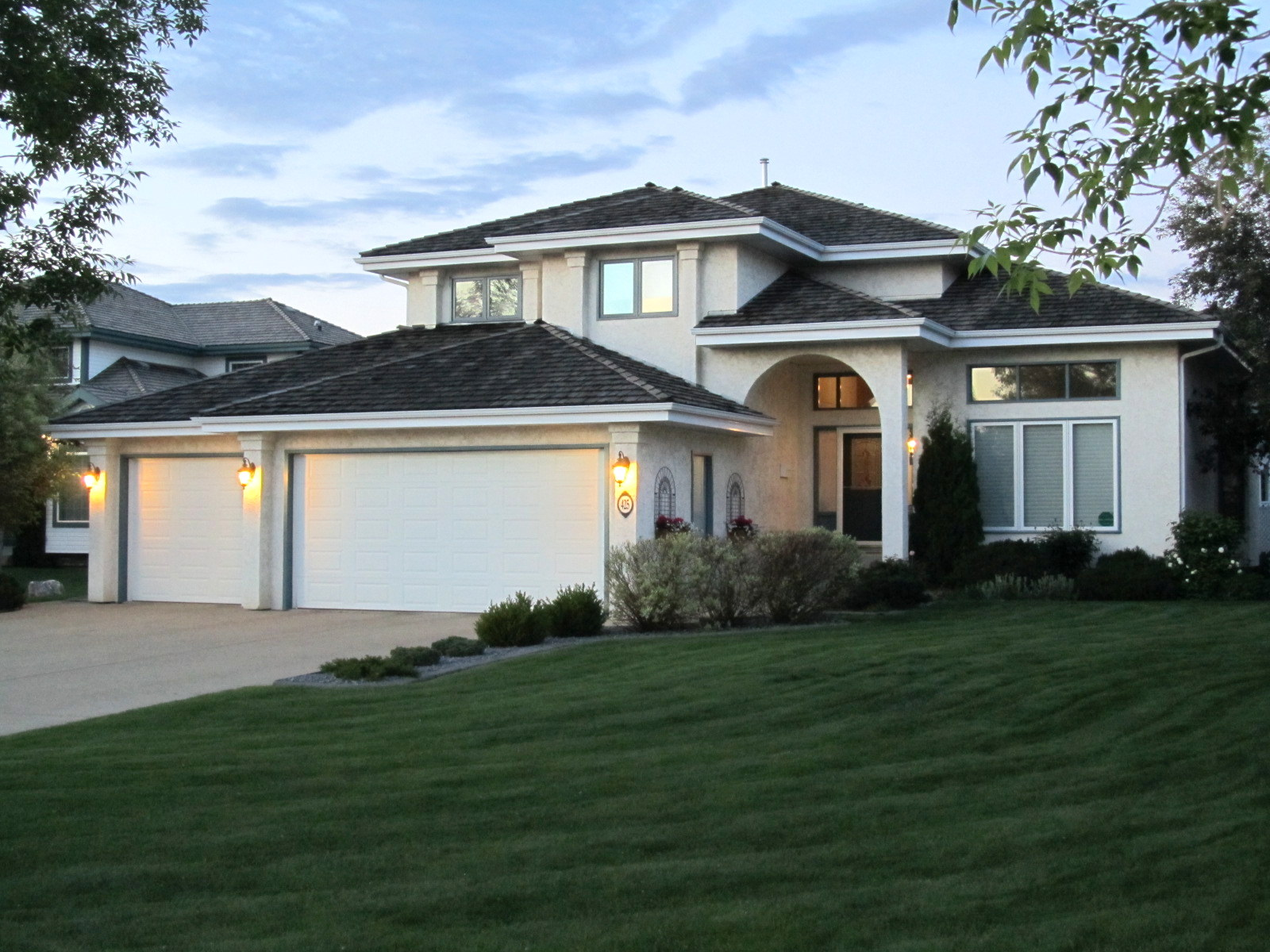Sherwood Park Home