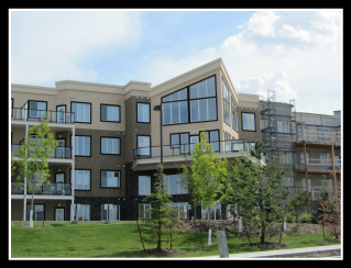 Element Lofts, Sherwood Park, AB