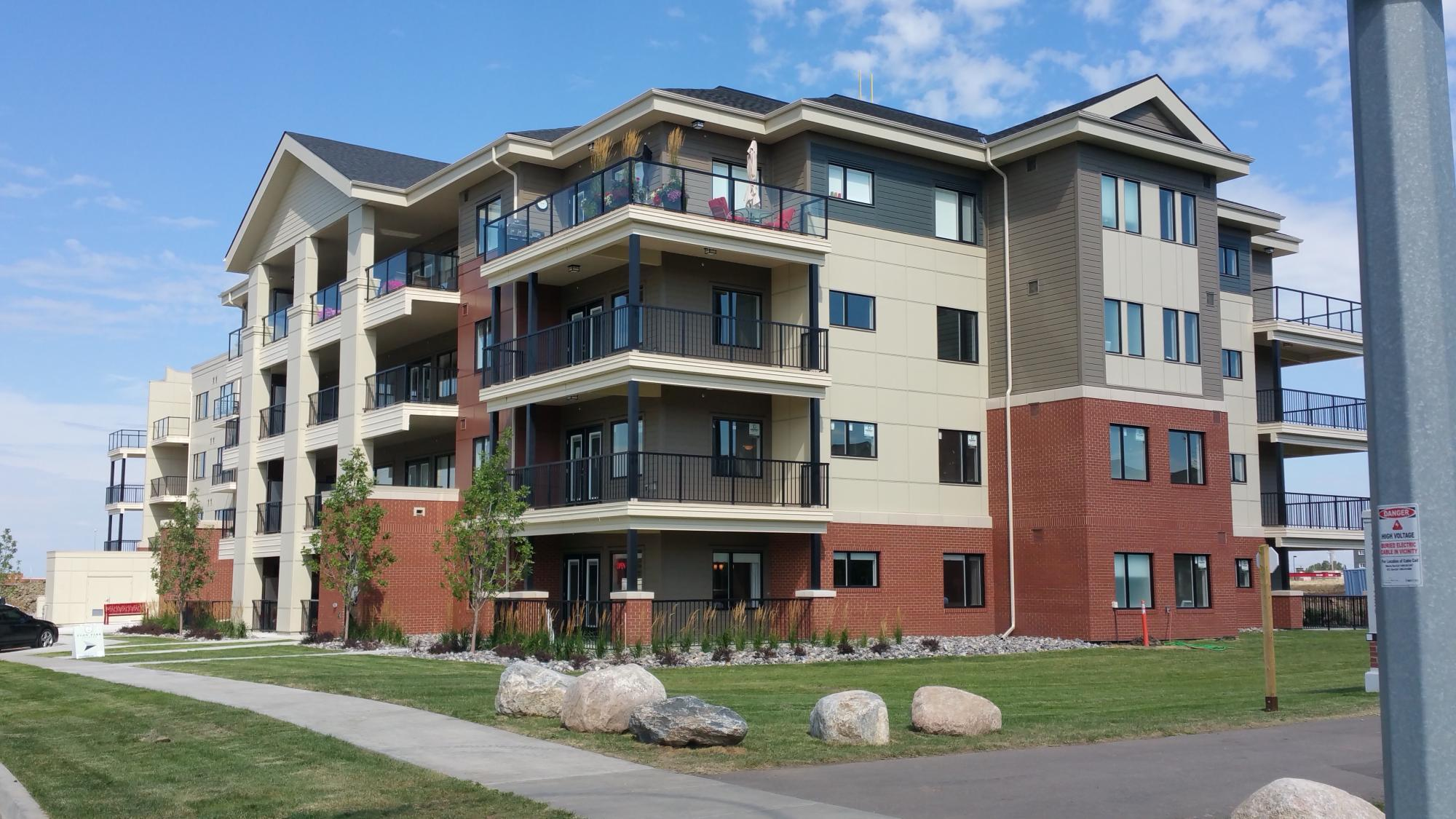 Eton Park Estates, Sherwood Park, AB