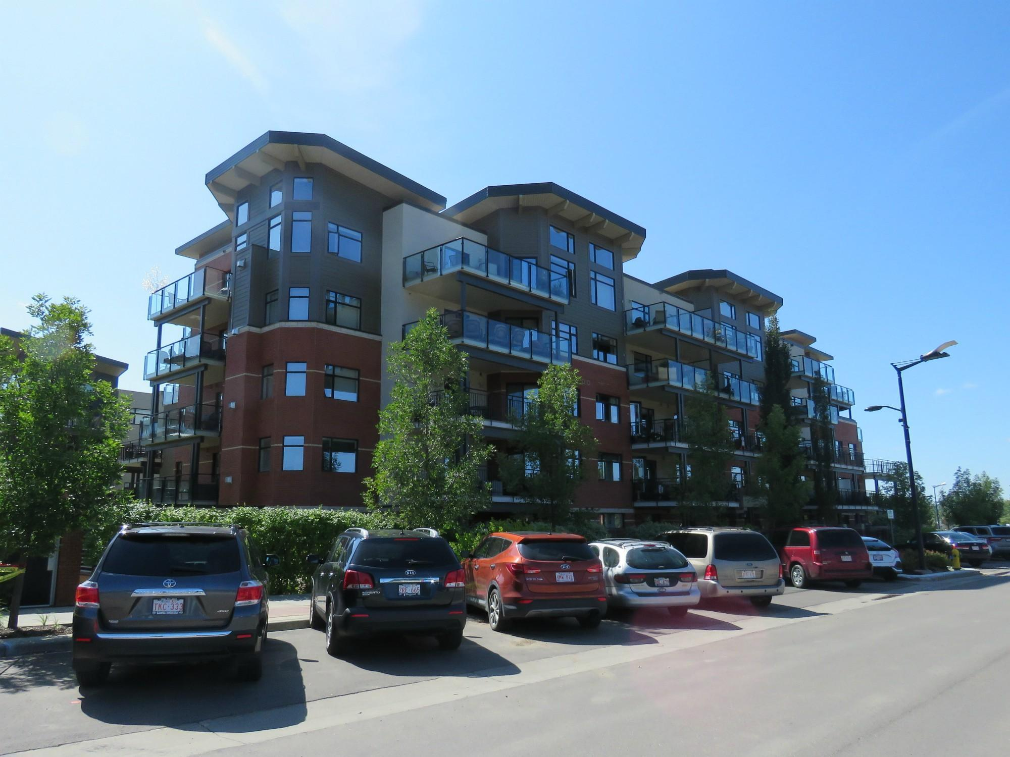 Festival Estates, Sherwood Park, AB