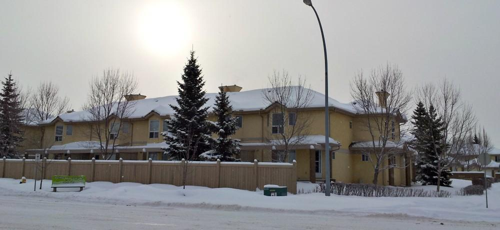Nottingham Manor, Sherwood Park, AB