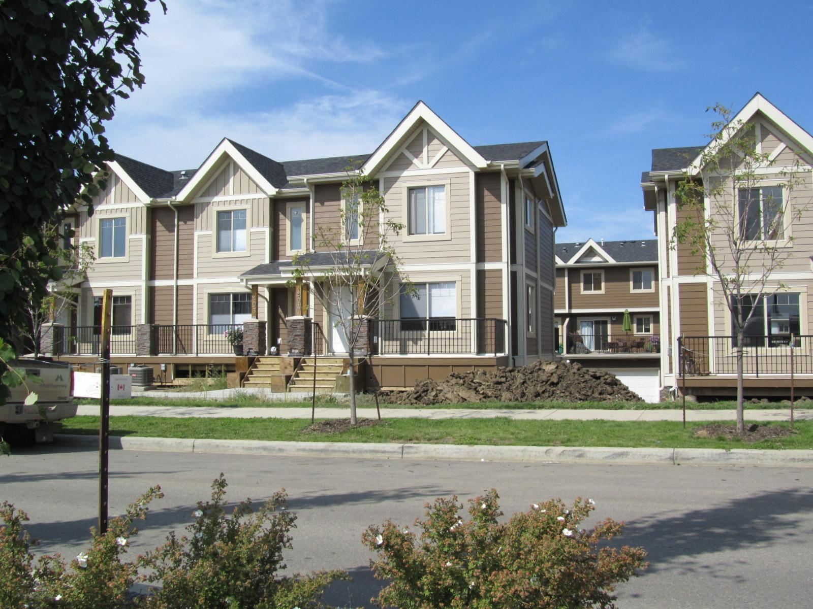 Palisade Estates, Sherwood Park, AB