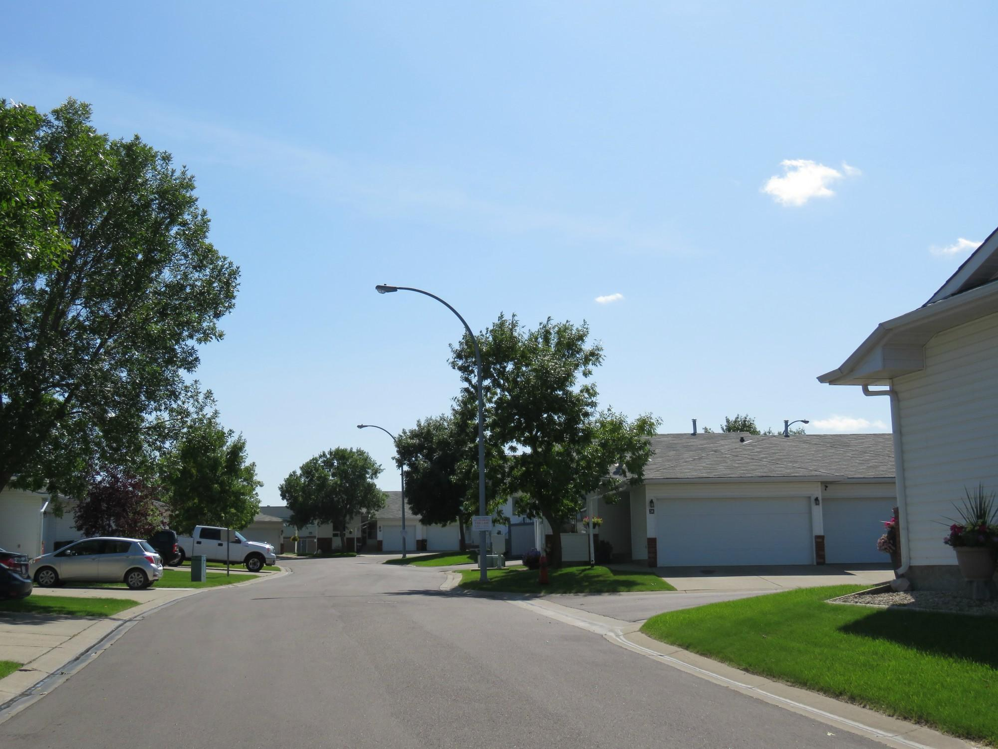 Regency Heights, Sherwood Park, AB