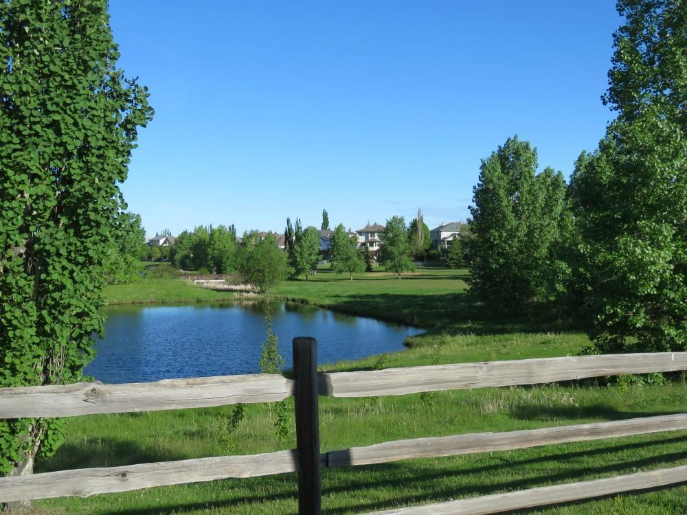Clarkdale Meadows, Sherwood Park, AB