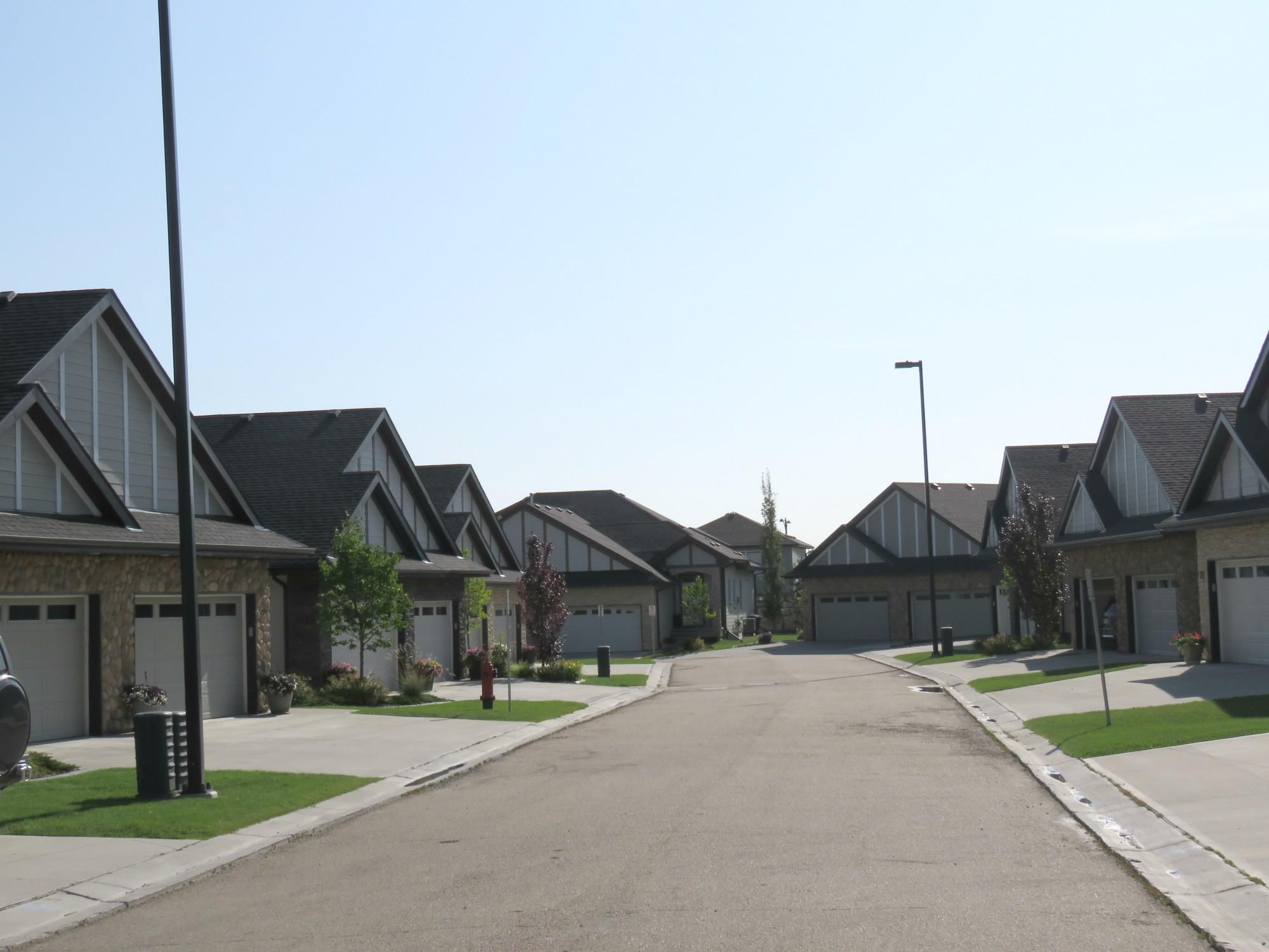 Signature Cove, Sherwood Park, AB