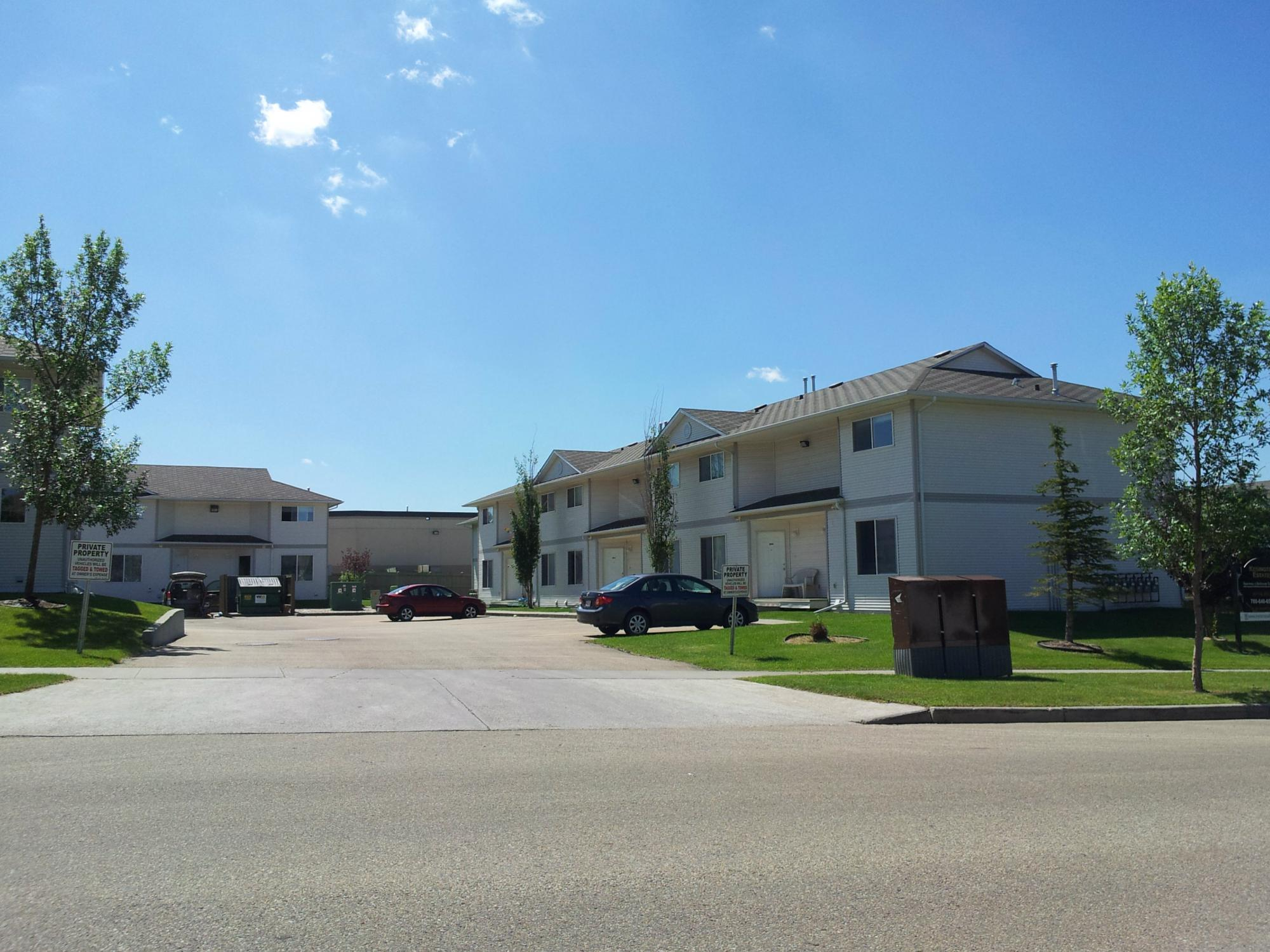 Kensington Estates,Sherwood Park, AB